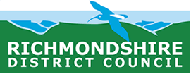 Richmondshire Council Logo