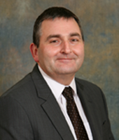 Colin Dales - Corporate Director (Operational Services)
