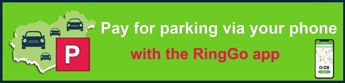 Parking with RingGo
