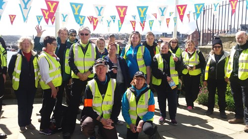 Tour de Yorkshire tour makers image